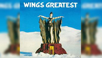 [Unboxing Video Added!] Wings & Paul McCartney: 4 Mini LP x SHM-CD Reissues