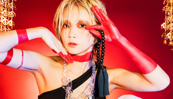 """[Cover Artwork Supplied!] Reol to Release New Album """"Jijitsu Jo"""" on October"""