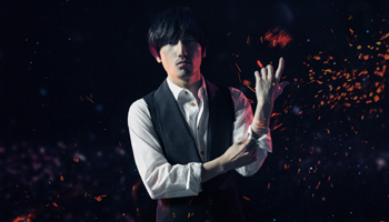 "SawanoHiroyuki[nZk] to Release 5th Single ""gravityWall / sh0ut"""