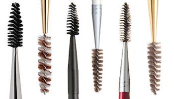 """Great Makeup Tools """"Screw Brush""""!!"""