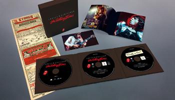 "[Details Added!] Stones ""Ladies and Gentlemen"" Japan Exclusive Editions"