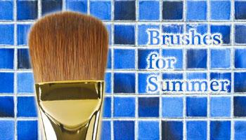 5 Best Makeup Brushes for Summer Season!