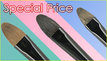 Up to 40% Off! Eyeshadow Brush at Special Price!