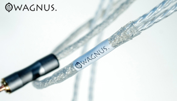 WAGNUS. OmniSheep - New Flagship Headphone Cable