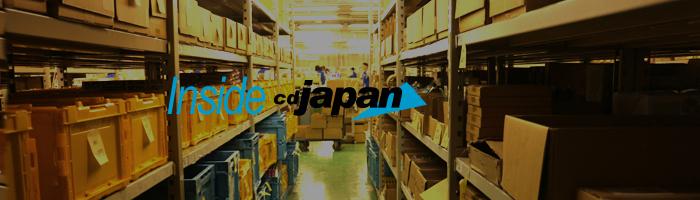Inside CDJapan: Shipping Process