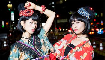 """YANAKIKU to Release 2nd Album """"Yanakiku no Enban Sono 3 - Tokyo Kankou Hen -"""""""