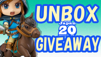 Watch our first ever Youtube unbox Video  and be in to win!