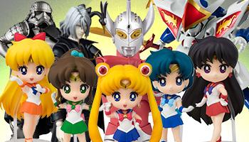 [Bandai Collectors] NOV - DEC release pre-order!!