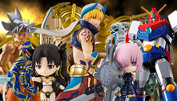 [Bandai Collectors] MAR-MAY release pre-order!!