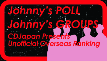 [Results Revealed Soon] Vote For Most Popular Johnny's Entertainment Groups [2019 Poll GW Special]