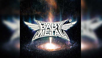 "BABYMETAL's ""METAL GALAXY"" Japan Complete Editions Pre-order Available"