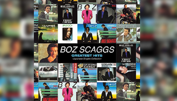 [Unboxing Video Added] Boz Scaggs Japan Original Gretaest Hits & Silk Degrees LP