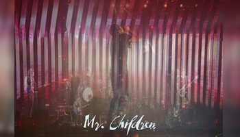 Mr.Children Tour 2018-19 Becomes Available as DVD & Blu-ray