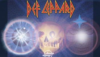 """Def Leppard: Japan Exclusive SHM-CD Box Set """"The CD Collection: Volume Two"""""""
