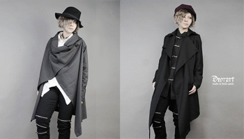 Deorart: New Punk Fashion Items