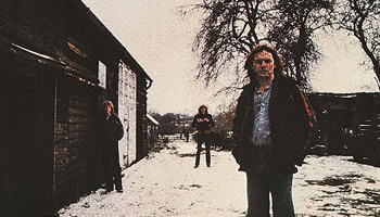David Gilmour: First-to-Mini LP x Blu-spec CD2 Reissues