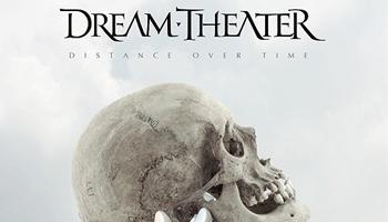 Dream Theater New Album in Japan Exclusive Blu-spec CD2 Format