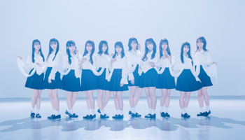 "=LOVE to Release 6th Single ""Zuruiyo Zuruiyone"""