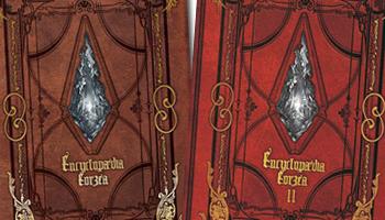 [English Version] Encyclopaedia Eorzea - The World of FINAL FANTASY XIV - Vol.1 & 2 [Proxy Pickup]