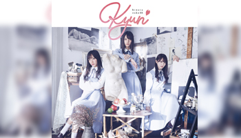 """Hinatazaka46 Debut Single """"Kyun"""" is Out on March 27"""