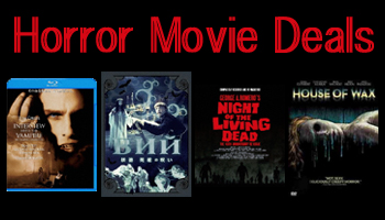 Horror Movies SALE (Up to 76% OFF)