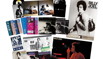 "Billy Joel ""The Stranger"" 5.1ch Hybrid SACD Edition"