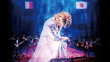 "KAMIJO Dream Live ""Symphony of The Vampire"" with Orchestra"