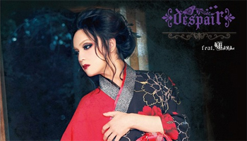 [New Arrivals] Kimono Collection by despair