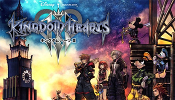 KINGDOM HEARTS New Releases Listings