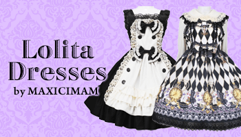 Lolita Dresses by MAXICIMAM