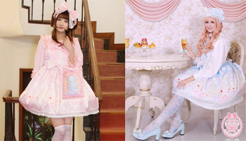 Lolita Dresses by MAXICIMAM
