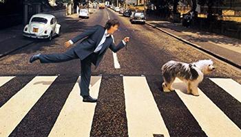 Paul McCartney: 4 Mini LP SHM-CD Reissues