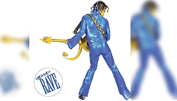 PRINCE: Japan Exclusive Reissues incl. ULTIMATE RAVE [Blu-spec CD2]