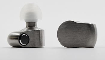 RK01: Pure Sound Delivered from Latest Technology
