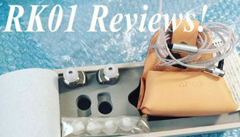 Detailed Review on Japanese Headphones Artio RK01 Vol.1: Anna Cabalsa from Instagram