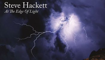 Steve Hackett New Album Japan Edition feat. SHM-CD