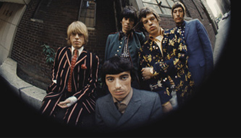 The Rolling Stones 2 Mini LP SHM-CD Reissues: Big Hits 1 & 2