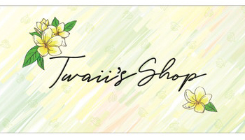 "CDJapan : TWICE POPUP STORE ""Twaii's Shop"" Exclusive"