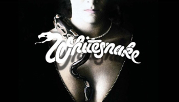 """Whitesnake """"Slide It in"""" Anniversary Set feat. SHM-CD"""