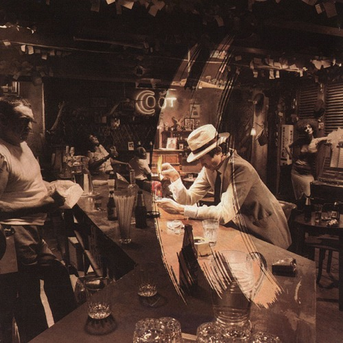 Cdjapan In Through The Out Door Deluxe Edition Led