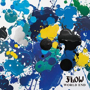 Cdjapan World End Flow Cd Maxi