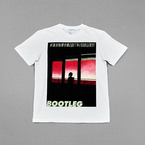 TP-RKY-136 Kaizoku ban T-shirt Size M