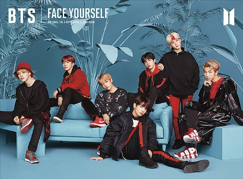 CDJapan : FACE YOURSELF [w/ Photo Book, Limited Edition