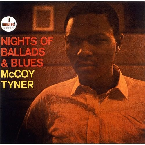 Cdjapan Nights Of Ballads Amp Blues Shm Cd Mccoy Tyner