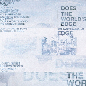CDJapan : The World's Edge [Re...