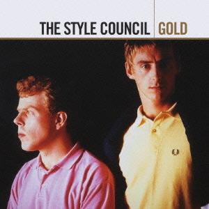 CDJapan : The Style Council Go...