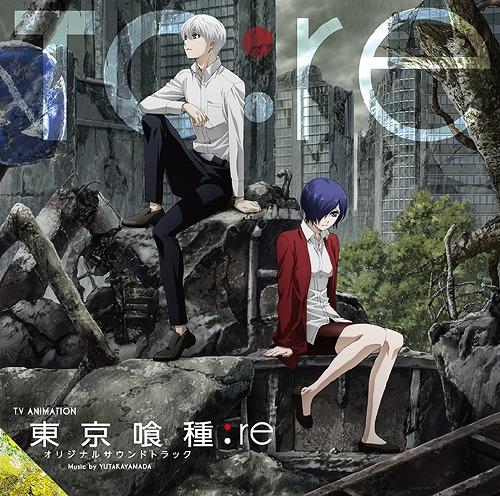 Tokyo Ghoul:re Original Soundtrack