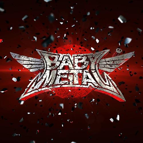 Cdjapan Babymetal Regular Edition Babymetal Cd Album