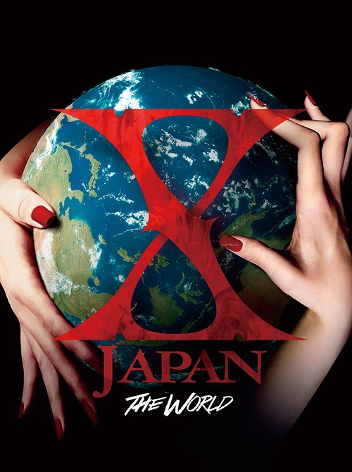 CDJapan THE WORLD X JAPAN Hatsu no Zensekai Best