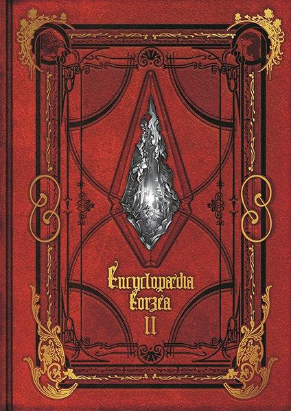 [Proxy Item] Encyclopaedia Eorzea - The World of FINAL FANTASY XIV - Volume  2 English Version
